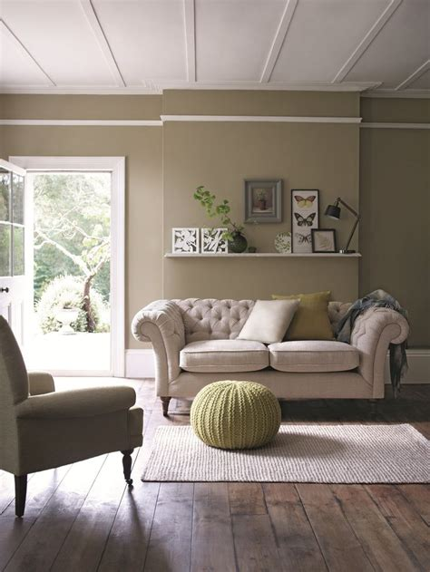 Decorating Ideas For Lounge by Best 25 Living Room Green Ideas On Green