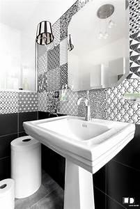 Deco Salle D Eau : salle de bain style art d co st just en chauss e lajoie d cors ~ Teatrodelosmanantiales.com Idées de Décoration