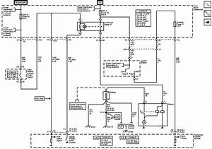 2002 Chevy Trailblazer Wiring Diagram
