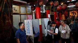 Taiwan votes in test for pro-independence ruling party as ...