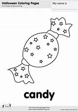 Candy Coloring Supersimple Took Simple Super Song Contains sketch template