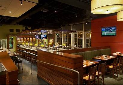 Houlihan Empty Bar Restaurant Emerging Voice Gives