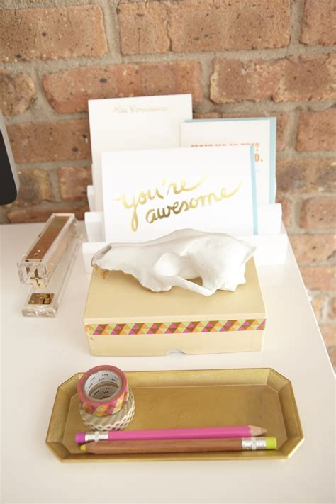gold desk accessories gold desk accessories office space