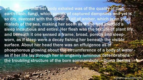Djuna Barnes Quotes by Djuna Barnes Quotes Top Quotes And Sayings By