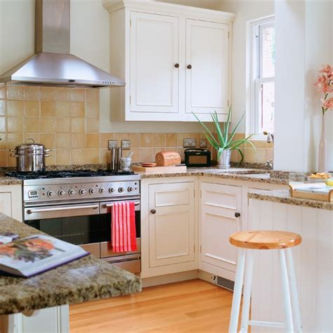 Consider What Appliances You'll Need  20 Steps To The