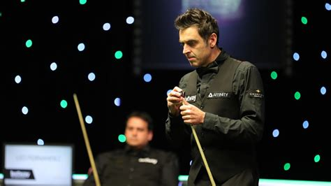 Ronnie o'sullivan's latest world snooker championship win in 2020 raised the debate over who is the greatest star in history.though he is one behi. Scottish Open 2020 LIVE - Ronnie O'Sullivan triumphs after ...