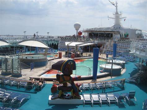 Deck Bahamas Yelp by Carnival Vs Royal Caribbean Cruise Legs