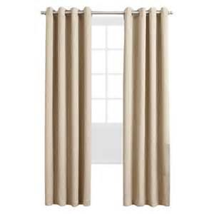 sun zero armida woven chevron room darkening curtain panel