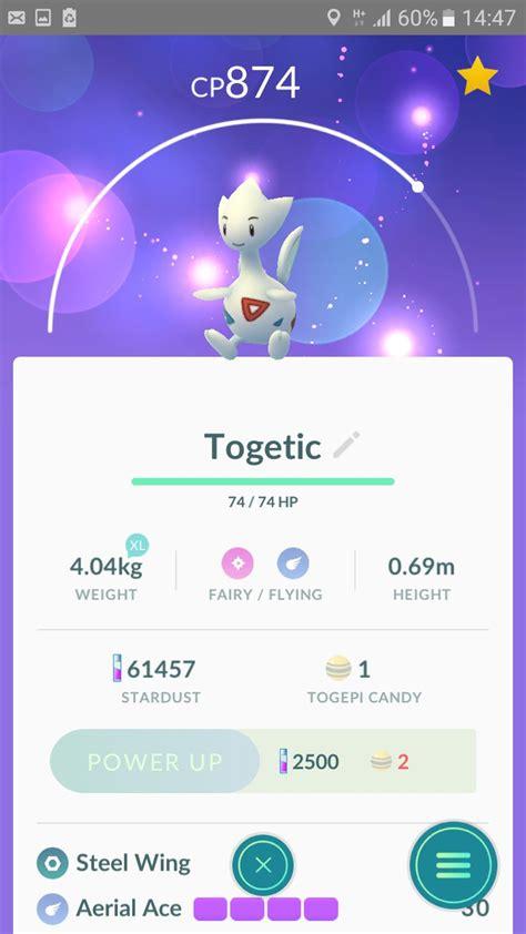 pokemon  togetic pokemon  hub