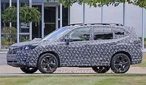 2019 Subaru Forester Release Date  Spy Photos  Price  Engine
