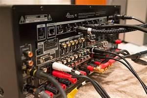 Av Receiver Wiring