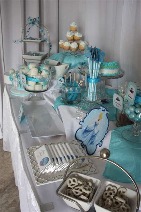cinderella decorations cinderella birthday ideas cinderella sweet and