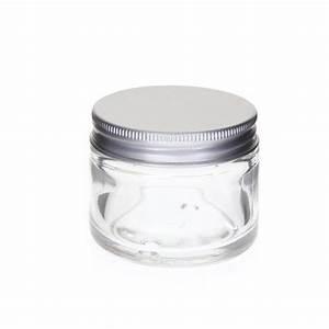 Pot Verre Couvercle : pot en verre et couvercle aluminium huiles sens ~ Teatrodelosmanantiales.com Idées de Décoration