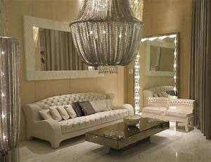 decorative wall mirrors living room peenmediacom With designer mirrors for living rooms
