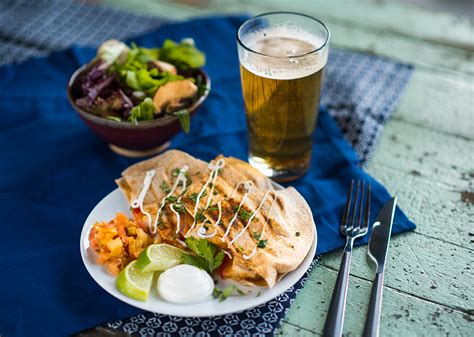 Garden Quesadilla by Chicken Quesadilla And Garden Salad Recipe George Foreman