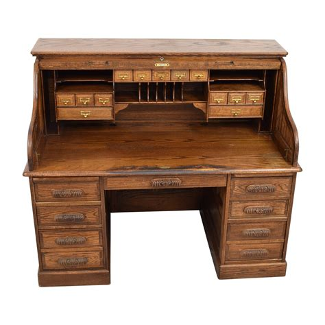 roll top desk used used oak roll top desk for sale best home design 2018