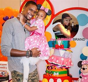 [EXCLUSIVE] Chris Bosh's Baby Mama Wants 4-Year-Old Child ...