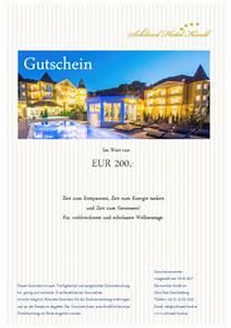 Gutschein Skifahren Vorlage : gutscheine schl ssl hotel kindl ~ Markanthonyermac.com Haus und Dekorationen