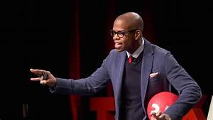 Talk Like Ted The Power Magic Of Matriarchs Kevin Carroll At