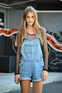20 Style Tips On How To Wear Overalls - Gurl.com | Gurl.com