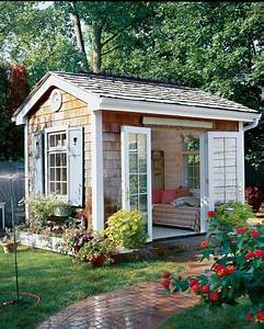 Amazing, Outdoor, Sheds, You, Will, Want, To, Have, In, Your, Backyard