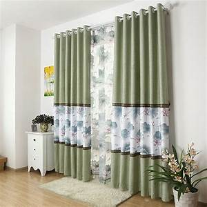 The latest global collection of Modern curtains 2017