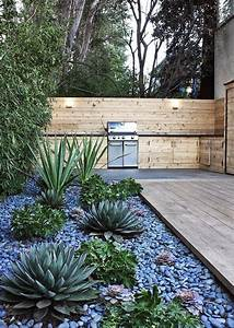 25 best ideas about mexican garden on pinterest mexican With decorer son jardin avec des galets 0 best 25 white gravel ideas on pinterest modern garden