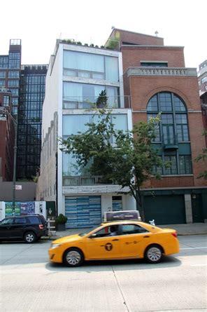 Appartamenti Manhattan Affitto by Heidi Klum Un Appartamento Da Sogno A Manhattan