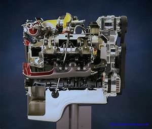7 3 Powerstroke Diesel Engine Diagram
