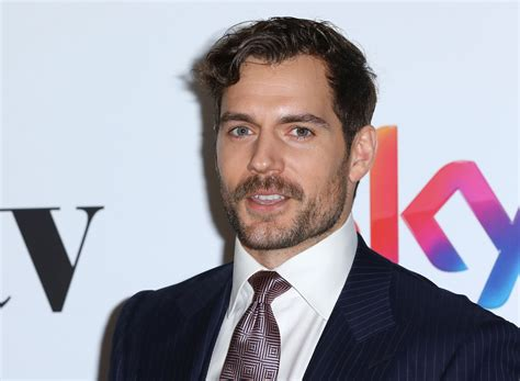 Henry Cavill Worries About #MeToo   IndieWire