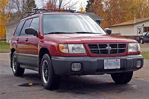 1000  Images About 1999 Subaru Forester On Pinterest