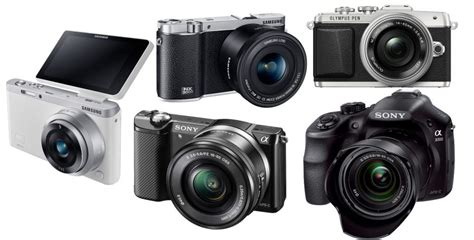 Best Full Frame Mirrorless Cameras In 2019 [camera Buying