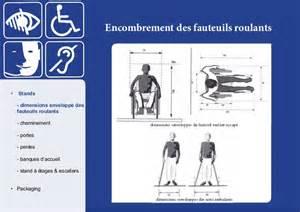 Re Acces Fauteuil Roulant Norme normes handicap 233 s