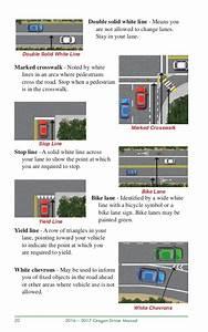 Oregon Driver Manual  2016 2017