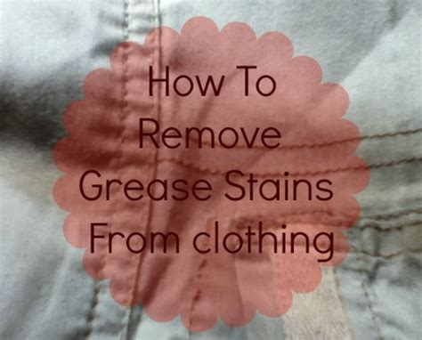 How To Remove Grease Stains From Clothing  The Frugal. Cafe Themed Kitchen Decor. Kitchen Rugs Sets. Renovating A Kitchen. Step2 Lifestyle Kitchen. Kitchen Sink Mats. Best Kitchen Jamestown Ny. Vintage Kitchen Cabinets For Sale. Kitchen Granite Countertop