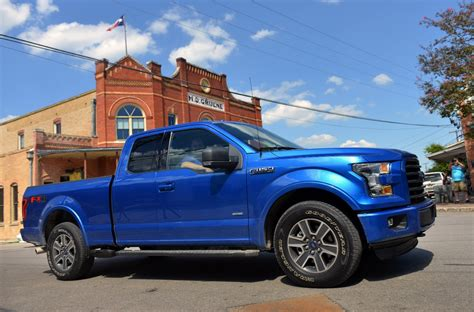 2015 Ford F 150 Review, Ratings, Specs, Prices, and Photos