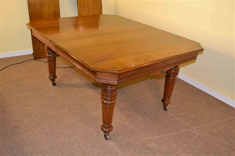 antique walnut dining table regent antiques dining tables and chairs table and