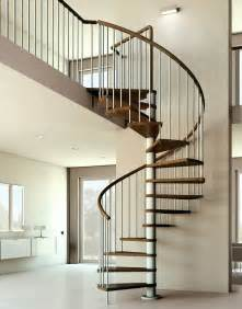 Simple Modern House Staircase Ideas Photo by 40 Breathtaking Spiral Staircases To About In