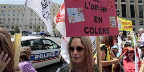 siege de l aphp 35 heures à l 39 ap hp une nouvelle grève jeudi