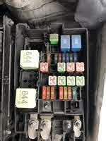 2011 Vw Fuse Box Radio by Volkswagen Jetta Questions Any Ideas On Why Radio