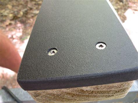 Boat Trailer Fender Bunks by Help Asap Aluminum Pitting Blistering The
