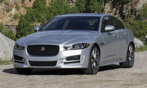jaguar xe  drive review autonxt