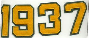 felt varsity numbers professional sports lettering With sew on varsity letters