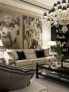 9, Glam, Ideas, For, An, Elegant, Living, Room