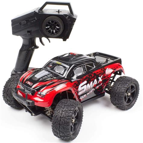 remo    wd rc truck car waterproof brushed short  suv kmhrc cars
