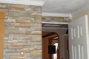 Brick Wallpaper Home Depot on WallpaperGet.com