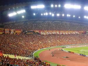 16. Shah Alam Stadium, Shah Alam, Malaysia | Business ...