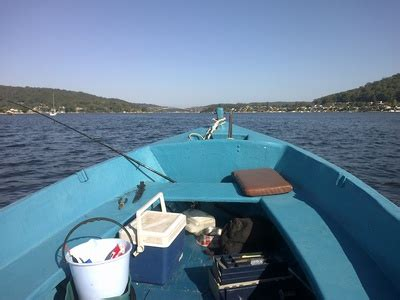 Hire A Fishing Boat Brisbane by Hire A Fishing Boat From Andersons Boatshed Sydney