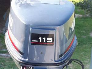 1995 Yamaha 115 2-stk Outboard - The Hull Truth