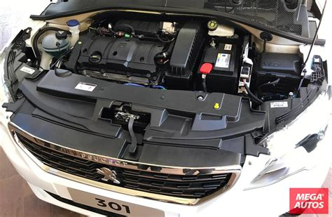 Peugeot Motors by Primer Contacto Con El Peugeot 301 Mega Autos